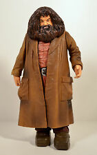 "2002 Rubeus Hagrid 8.75"" Wb Movie Action Figure Harry Potter Sorcerer's Stone"