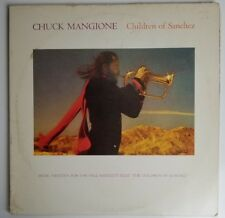 Chuck Mangione Children of Sanchez  2LP 1978 A&M SP- 6700