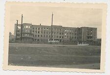 Foto Holland-Rotterdam-zerstörtes Haus 2.WK   (B989)