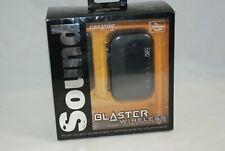 Creative Sound Blaster USB 1.0/1.1 (70SB117000003) Sound Card