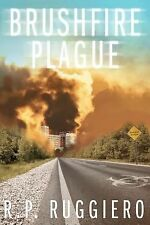 Brushfire Plague (Paperback or Softback)