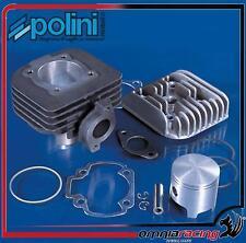 Polini Kit Gruppo Termico Ø47 ItalJet 50 Formula/Torpedo/Velocifero (Morini)