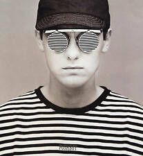 USED (GD) Pet Shop Boys Catalogue