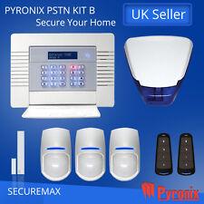 PYRONIX ENFORCER WIRELESS ALARM SYSTEM, DIGI WIFI-KIT- B UK STOCK! QUICK SHIP!!
