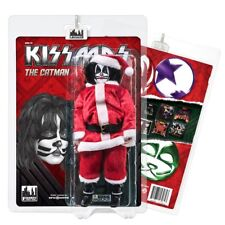 KISS 8 Inch Limited Edition Action Figure Christmas Series: The Catman