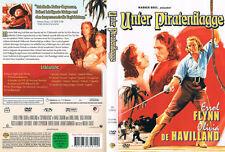 UNTER PIRATENFLAGGE --- Captain Blood --- Klassiker --- Errol Flynn ---