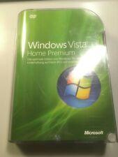 Vista Home Premium  - Vollversion - 32 Bit - DVD + Product Key - LADENVERSION 1