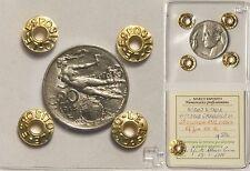 20 Centesimi 1912 Libertà Librata - Periziato qSPL