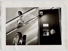 Photo Claude Dityvon - Orson Welles - Cannes - 1970 -