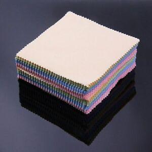 Microfiber Cloths 10Pcs Nano Ceramic Glas Paint Coating Application Lint 12*12cm