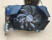 GIGABYTE NVIDIA GeForce GTX650 1GB GDDR5 PCI-Express Video Card VGA/DVI/HDMI
