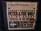 Prokofiev - Peter And The Wolf / Saint-Saëns - The Carnival Of The Animals