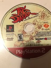 Jak and Daxter: The Precursor Legacy (Sony PlayStation 2, 2002)