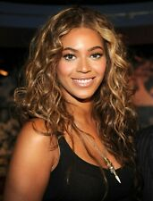 Beyonce 8X10 Glossy Photo Picture