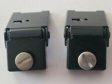 Technics SL-1600 Turntable Hinge Set for Dust Cover
