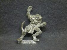 Blood Bowl Skaven Mutant Long Legs 3rd ed metal miniature 1994 OOP