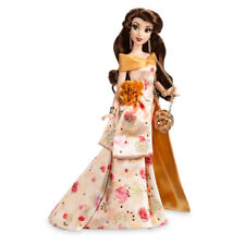 Disney Designer Collection Belle Premiere Series Doll - Limited Edition 4500