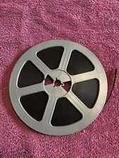 Cannon Blooper Reel- Super 8 Sound Film- William Conrad
