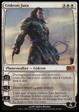 *MRM* FRENCH Gideon Jura - Gideon Jura MTG M10-15