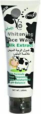 YC Whitening Face Wash With Milk Extract 100ml