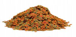 Top Quality Pro Energy Crisps TROPICAL FISH FOOD, TETRA, BETTA, DISCUS, MALAWI