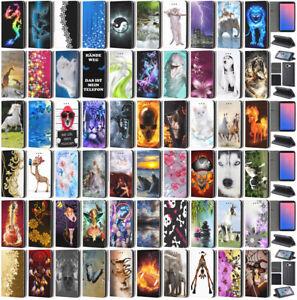 Hülle für Samsung Galaxy A51 A41 A71 A81 Handyhülle Schutzhülle Smart7