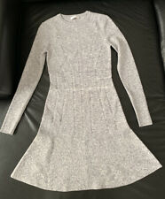 Kookai Grey Dress. Size 1