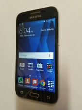 Samsung Galaxy Core Prime SM-G360V 8GB Cdma Gray Verizon Prepaid Smartphone 360V