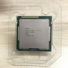 Intel Core i5-2550K CPU Quad Core 4-Thread 3.4GHz 6M SR0QH LGA 1155 Processor