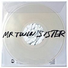 Mr Twin Sister by Mr Twin Sister (CD, Sep-2014, Infinite Best)