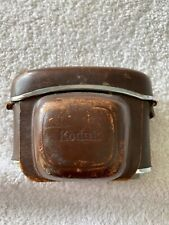 Vintage Kodak Retinette IB 35mm Film Camera With 45mm Redmar Lens