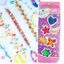 12 Bead Craft conjuntos-Nuevo Niños's Arts & Crafts