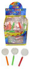 MINI MAGNIFYING GLASS Party Bag Pinata Filler Loot Children's Kids PrizeToy Xmas