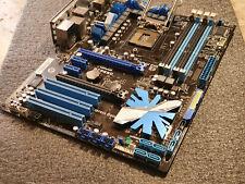 ASUS P7P55D Intel P55 LGA 1156 scheda madre ATX,