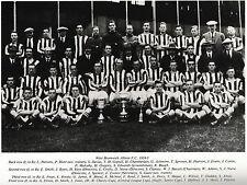WEST BROMWICH ALBION FOOTBALL TEAM PHOTO>1924-25 SEASON