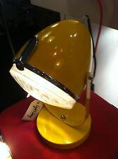 """Light & Living """"Tischlampe gelb"""" Wohnzimmer Diele Küche Lampe Upcycling NEU"""