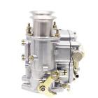 2PCS X For Twin Choke 19600.060 4 cyl 6 Cyl Carb Assy 40 DCOE Weber Carburetor