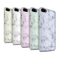Étuis, housses et coques blanc mat iPhone 7 pour téléphone mobile et assistant personnel (PDA)