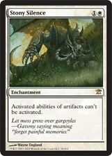 Innistrad ~ STONY SILENCE rare Magic the Gathering card