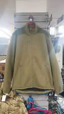 NEW Large Genuine Norwegian Army WindStopper Fleece - Cold Weather - Norgie
