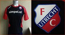 FC Utrecht Holland 2011-2012 Away football shirt M Jersey Kappa