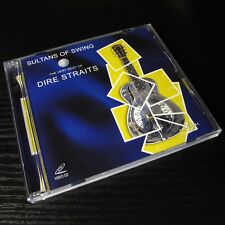Dire Straits: Sultans of Swing The Very Best of HONG KONG 2xVCD Video CD #09-4*