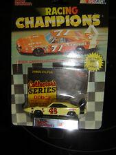 #48 James Hylton 1969 Dodge Daytona Racing Champions Collector Series 1/64