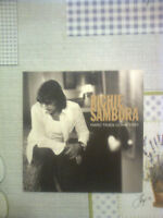 SAMBORA RICHIE - HARD TIMES COME EASY  - (MERCURY 568 502 2)  CD 2 TRACKS