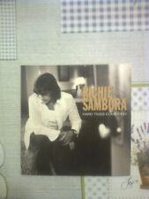 SAMBORA RICHIE - HARD TIMES COME EASY  - CD SINGLE 2  TRACKS  PROMO