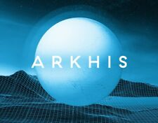 Arkhis By Native Instruments Kontakt Library - Official Licence