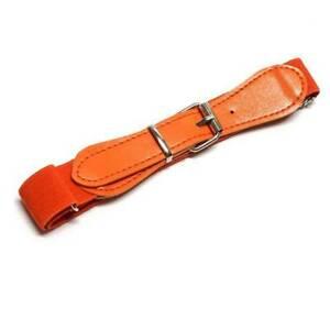 Supplies Waistband Elastic Easy Belt Fashion Boys And Girls Kids Stretch Belt BT