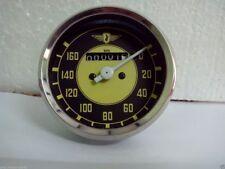 160 kph Zundapp Speedometer New Replica - 80 mm Speedo