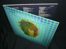 LP: David Bowie - Space Oddity - limited edition - DBXL1  69731 - No barcode