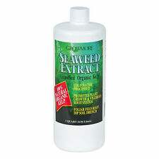 Grow More Seaweed Extract 1 Quart / 32 oz
